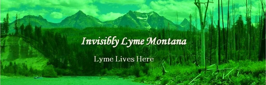 Invisibly Lyme Montana