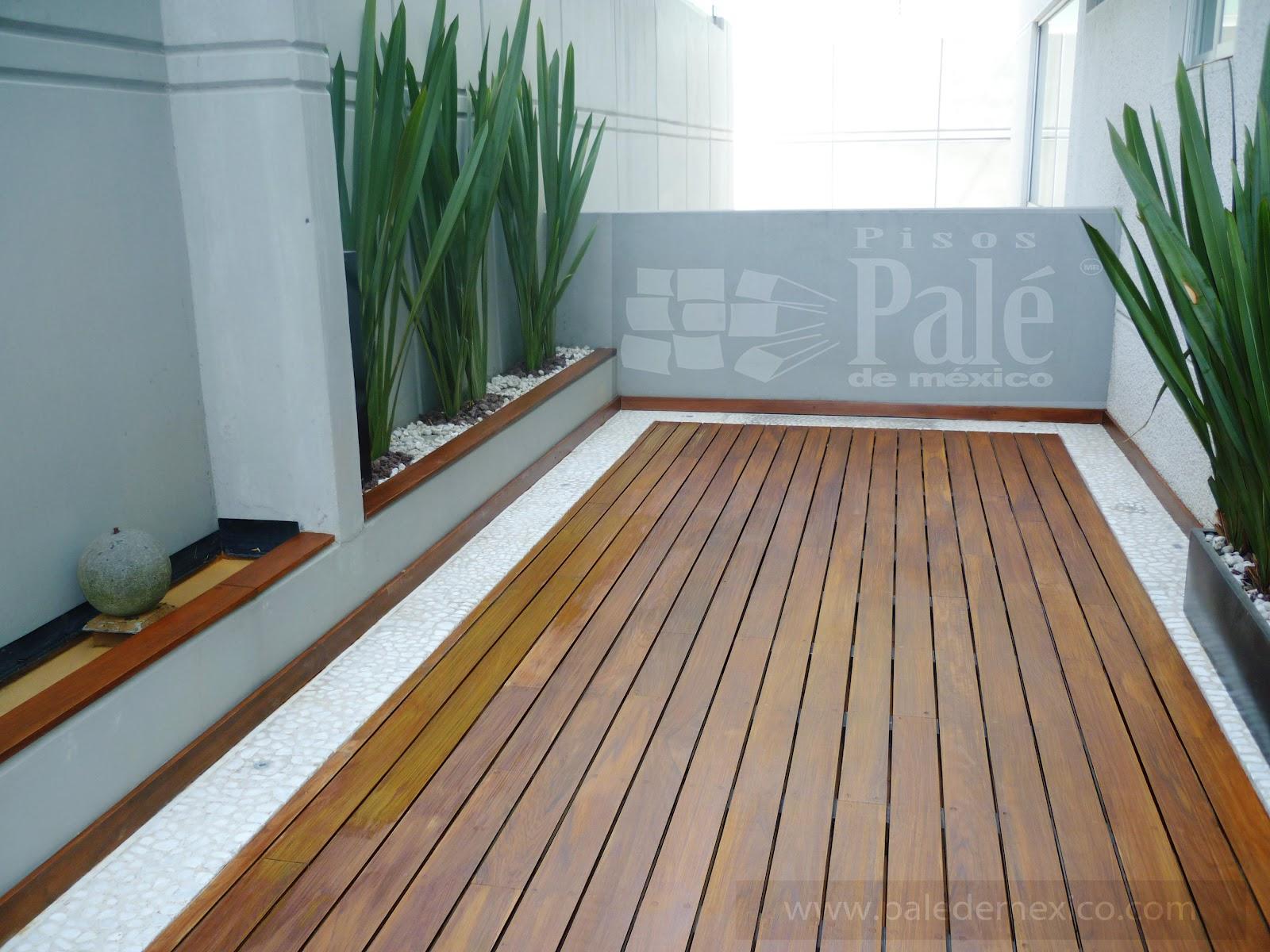 Mantenimiento de piso para exteriores deck - Madera para exteriores ...