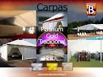 ARRIENDO DE CARPAS / TOLDOS / INFRAESTRUCTURA COMPLETA