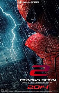 El Sorprendente Hombre Araña 2 (2014) Online