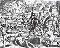 aborigenes de haití