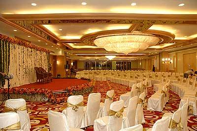 Daftar Gedung Pernikahan Di Jakarta Lengkap