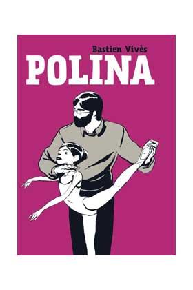 Polina - Bastien Vivès