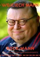 Wojciech Mann książka