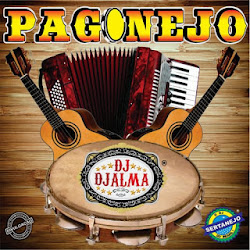 Download – CD Dj Djalma: Pagonejo (2013)