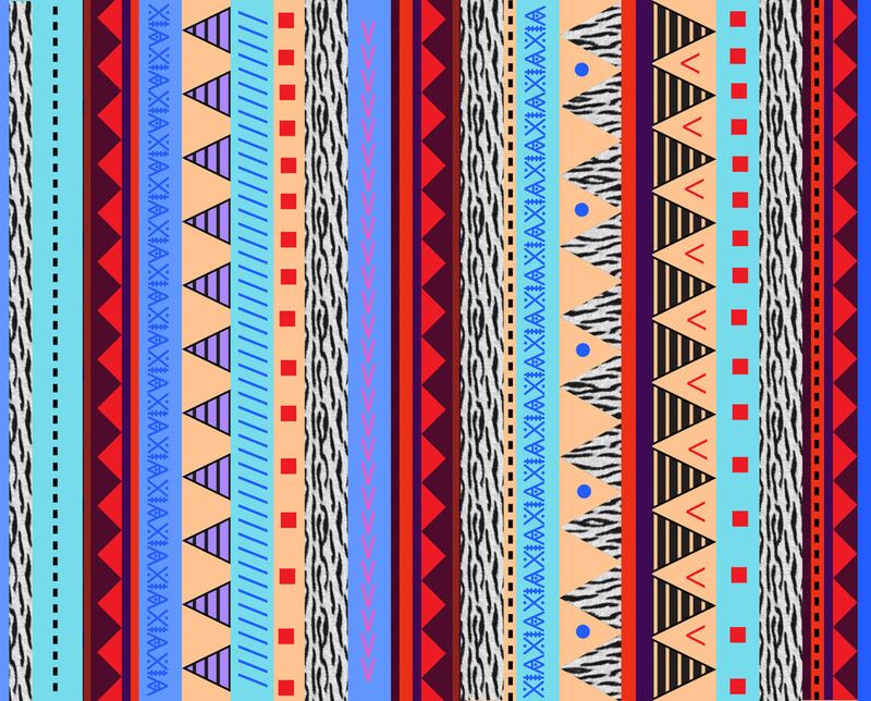 Tribal Print Tumblr