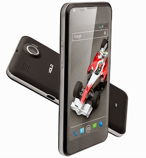 Xolo LT900 Android Handset with 4G LTE Support