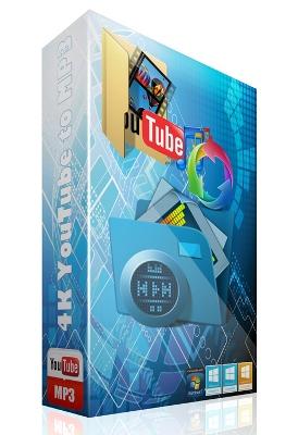 Baixar 4K YouTube to MP3