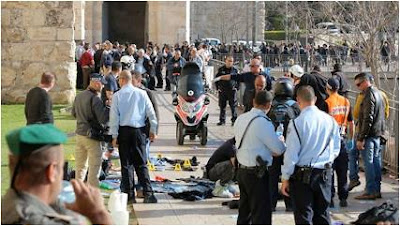 Assassinato de rabino em Israel abala judeus argentinos