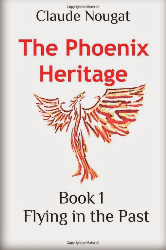 The Phoenix Heritage, a unique Sicilian Family Saga and Coming of Age story