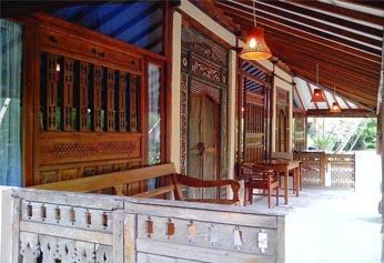 Sapulidi Café and Resort