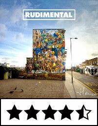 Rudimental Home