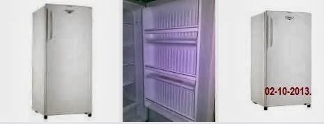 harga freezer toshiba