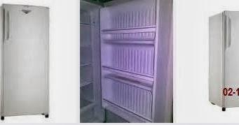 Elektronik 5 Freezer Baru Cocok Untuk Usaha Es Batu