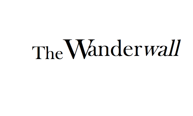 The Wanderwall