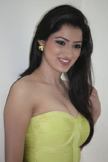 Miss Lucknow Richa Panai