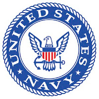 Navy Anchor Logo4