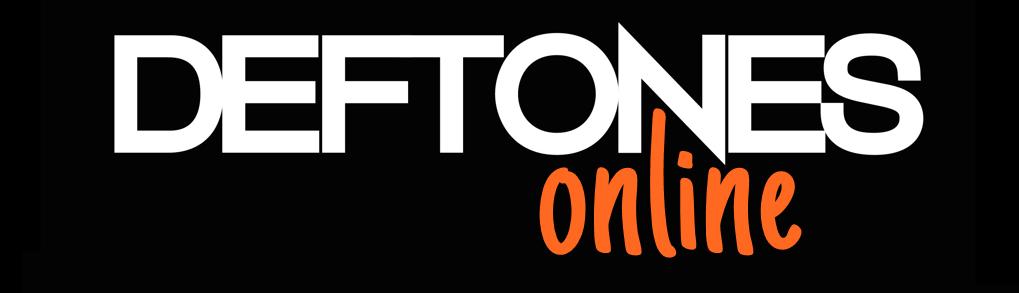 Deftones Online
