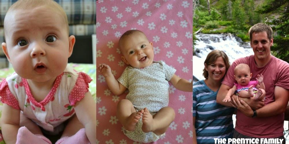 The Prentice Family
