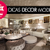 Renove sua casa! Veja 10 dicas de decoração simples, criativas, baratas e modernas!