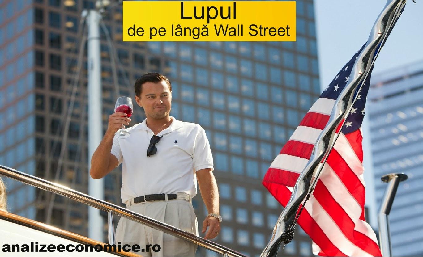 Cum devine un caras rechin-Lupul de pe Wall Street