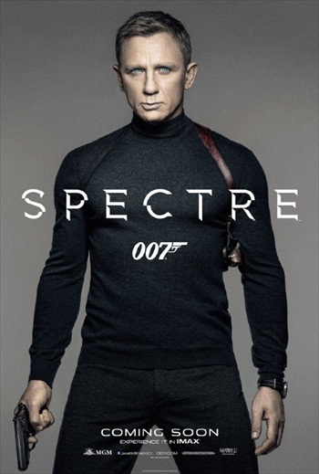 Spectre 2015 HQTS Download