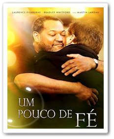 Download Um Pouco de Fé RMVB + AVI Dublado  DVDRip + Torrent