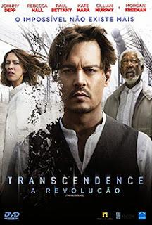 Transcendence: A Revolução - BDRip Dual Áudio