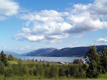 Webbkamera från Akureyri