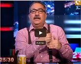 برنامج 25/30  -- مع إبراهيم عيسى -- الإثنين 20-10-2014