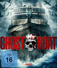 Ghost Boat / Alarmed