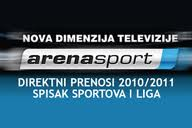 Arena Sport 1 TV