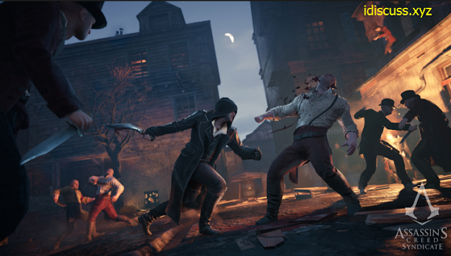 assassin's creed syndicate pc download for free