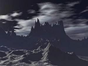 IL Castello Nero