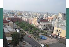 Plaza de la República(ciudad de Veracruz)