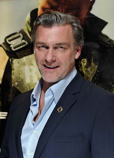 Ray Stevenson attends the UK premiere of 'G.I. Joe: Retaliation' at The Empire Leicester Square on March 18, 2013 in London, England.  (Photo by Gareth Cattermole/Getty Images)