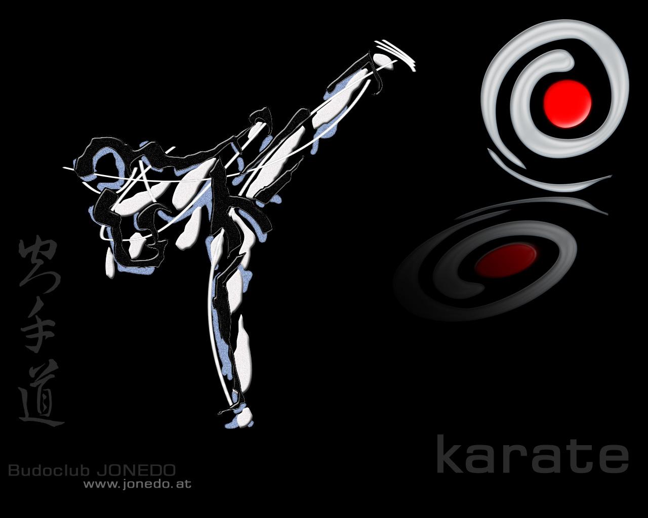 image Karate Wa... Karate Wallpaper