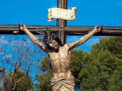 Santísimo Cristo de la Vera-Cruz