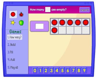 Los mejores juegos para aprender a sumar online