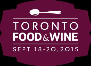 Toronto Food & Wine Festival 2015