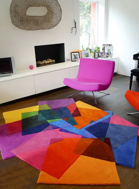 Modern living room rugs ideas 2014 part 3 for Living room rug ideas