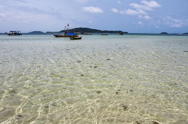 Khám phá Đảo Cô Tô 3 ngày.