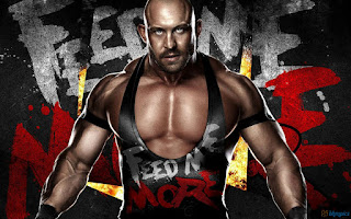 Nerdgenious presents wrestleramblings the rise and fall of ryback, wrestling, wwe, ryback, skip sheffield, tough enough, john cena, wrestle talk, keeping kayfabe, smacktalk, smarkoutmoment