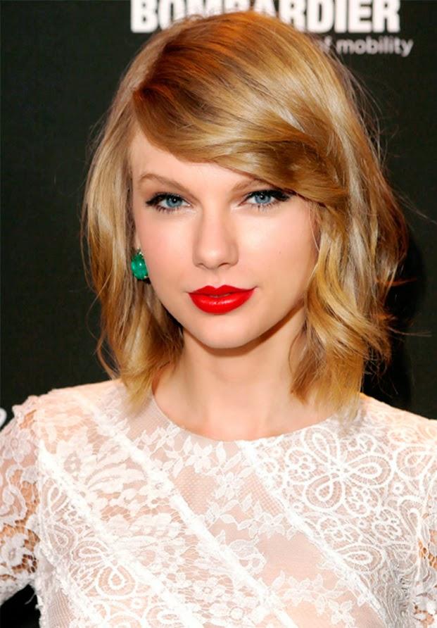 Taylor Swift pelo 2014