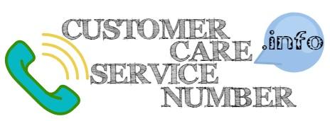 Customer Service Number | Customer Care Number