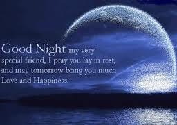 SMS Ucapan Selamat Tidur Romantis