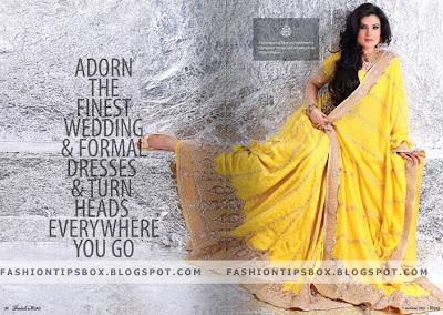 Bridal Fashion Pakistan on Bridal Dresses In Pakistan 2011