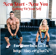 Getting Fit Your Self