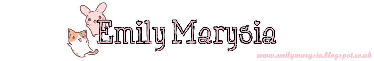 Emily Marysia