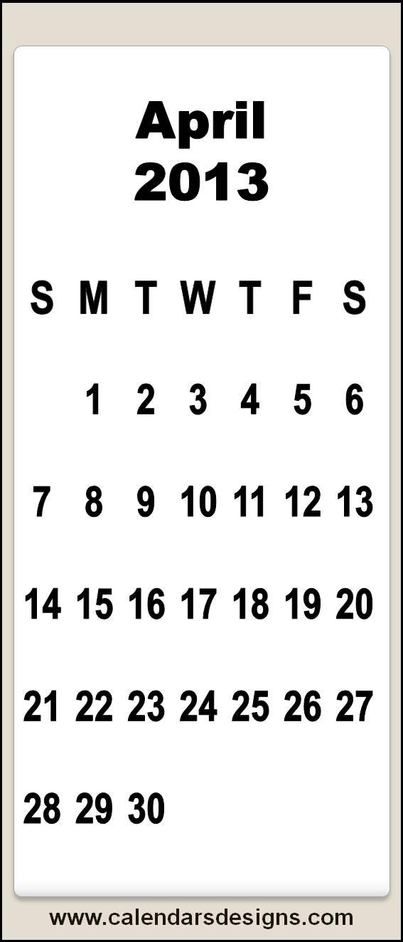 Blank Calendar Template 2014/page/2 | Printable Calendar Template